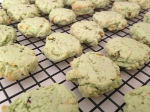 Pistachio Cookies - 12