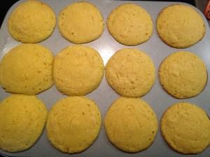 Corn Muffins - 5