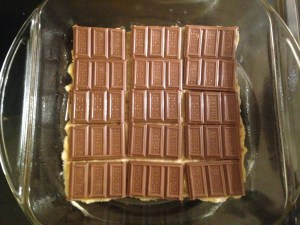 S'mores Bars - 8