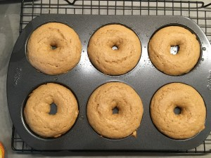 Apple Cider Donuts - 7