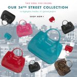 Our 34th Street Collection Kate Spade email