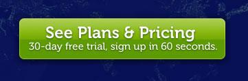 SimpleGeo web button design example