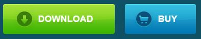 Theme Team web button design example