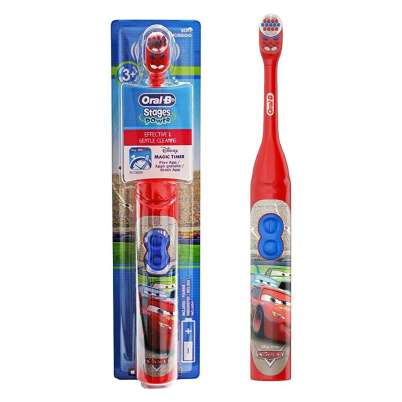 kid toothbrush
