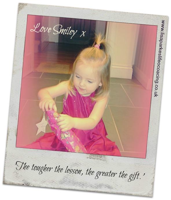 greatest gift toughest lessonsMEME