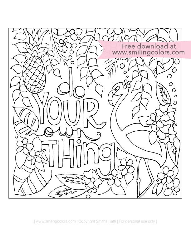 25 Printable Disney Coloring Sheets So You Can FINALLY Have a Few ... | 792x612