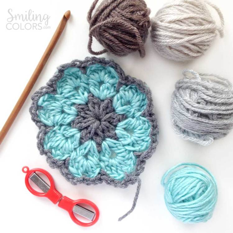 travel scissors crochet