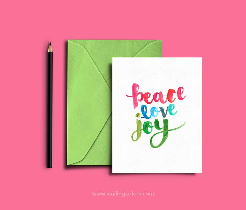 photo about Printable Holiday Cards titled Free of charge printable getaway playing cards that by yourself can obtain and print By now