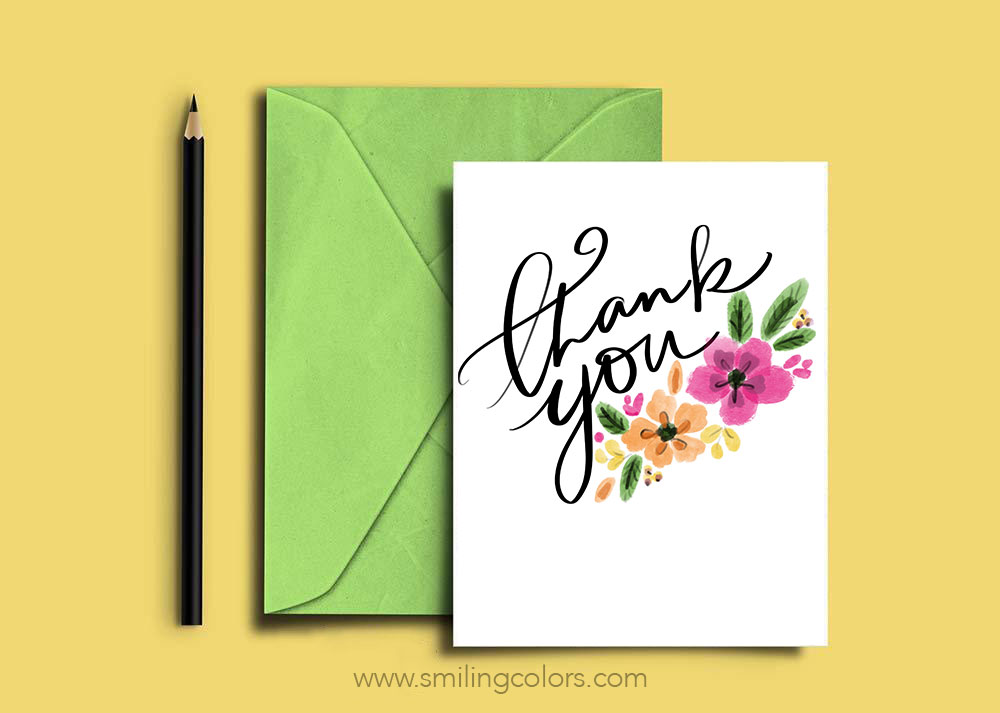 photograph regarding Thank You Cards for Teachers Printable identified as Thank by yourself trainer: A fastened of Free of charge printable take note playing cards