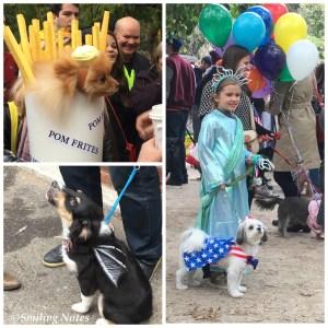 Dog-parade-NYC
