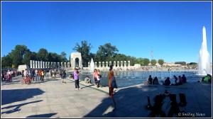 world war memorial
