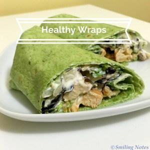 healthy-wraps