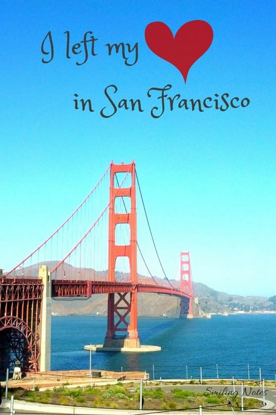 golden gate bridge - SFO
