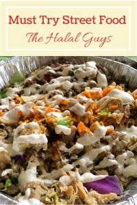 halal guys food cart new york