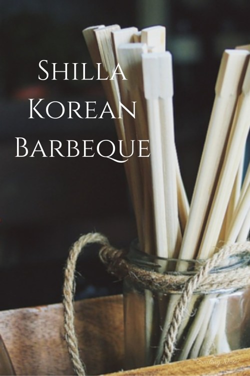 Shilla Korean Barbeque, New York City