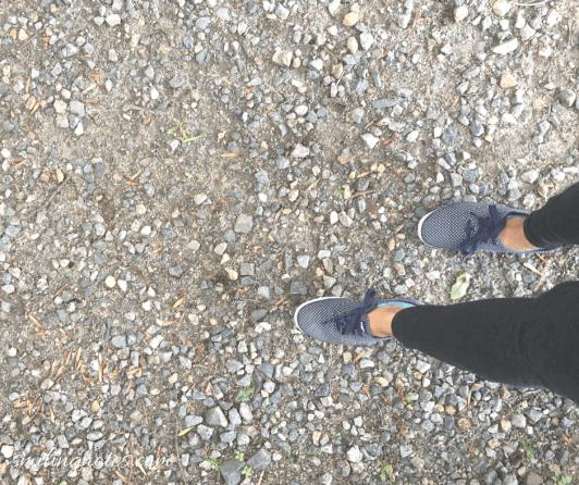 trekking during summer