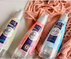 glade atmosphere collection