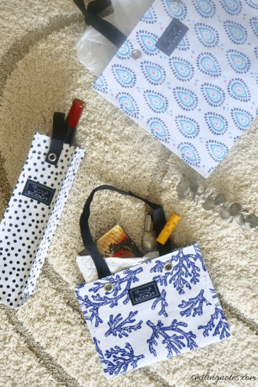 Scout bags - ways to make gifting easier