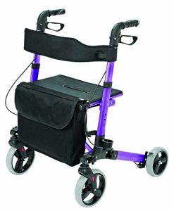 HealthSmart Best Walker For Elderly
