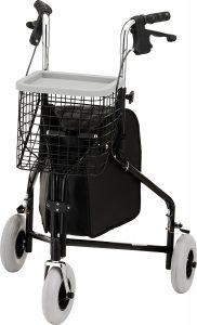 Nova Traveler Best Walker For Elderly