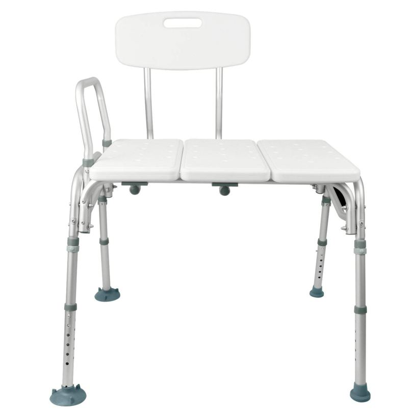 Best Bath Chair For Disabled Adults - Top 6 Picks | Smiling
