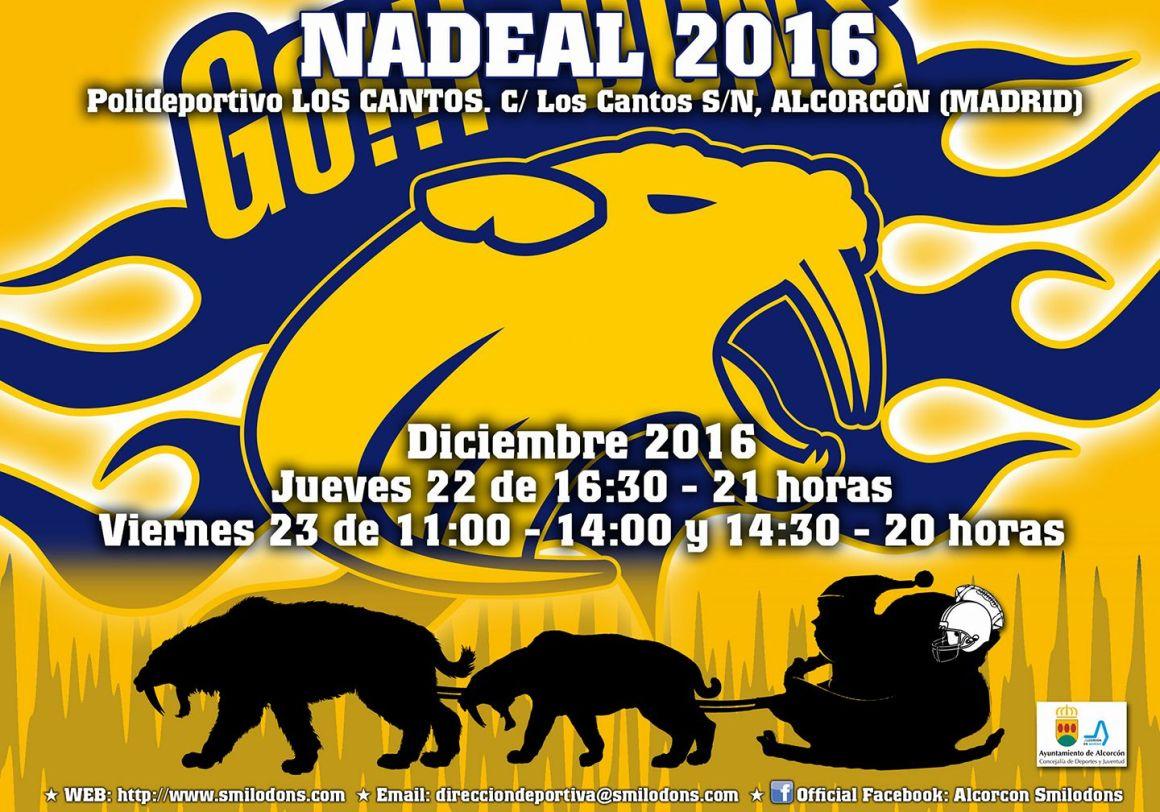 NADEAL 2016