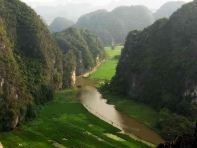 Tran An Vietnam top things to do