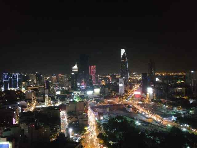 Vietnam what to do at night