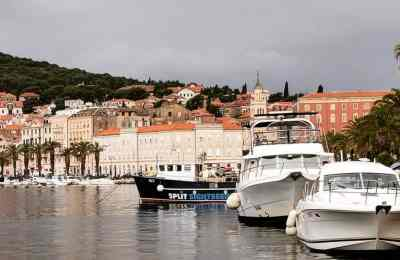 7 days in Croatia | The perfect itinerary
