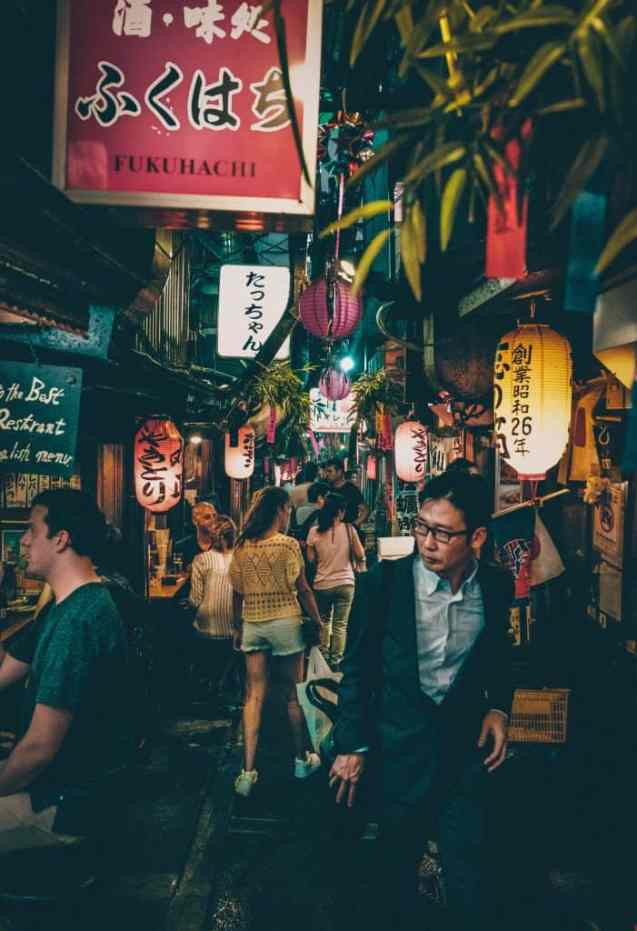 Best things to do Kyoto