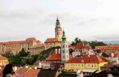 48 hours in Český Krumlov | The perfect itinerary