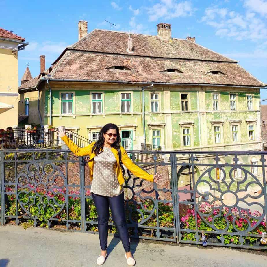 3 days in Sibiu