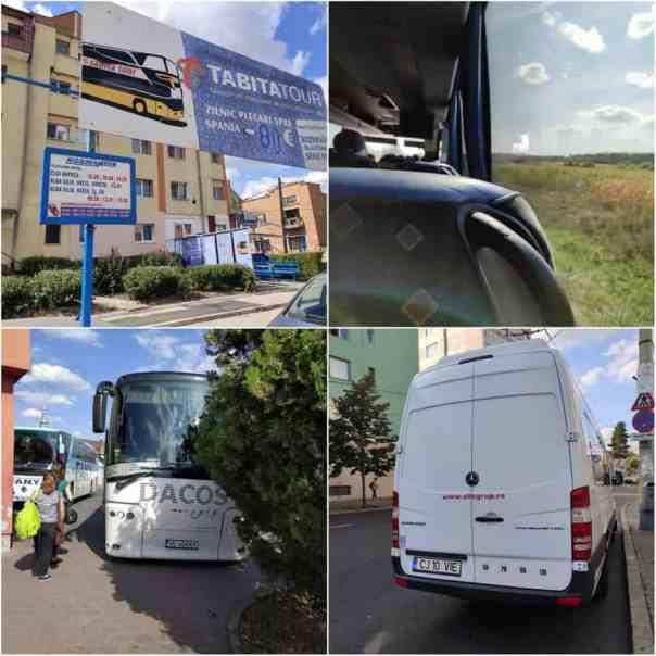 8 days Romania Travel itinerary