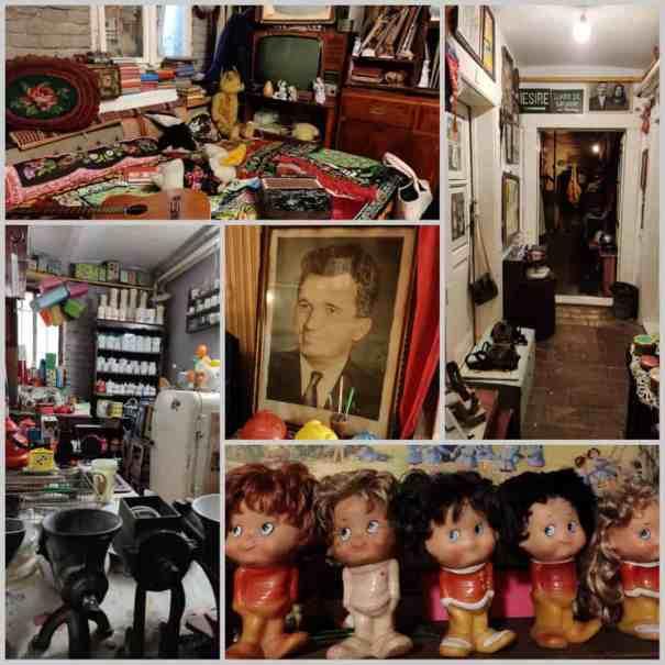 24 hours in Timisoara communist