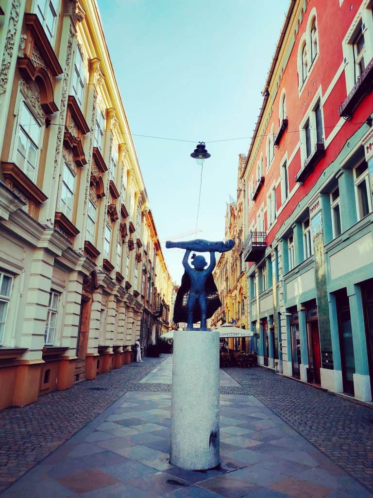 24 hours in Timisoara travel itinerary