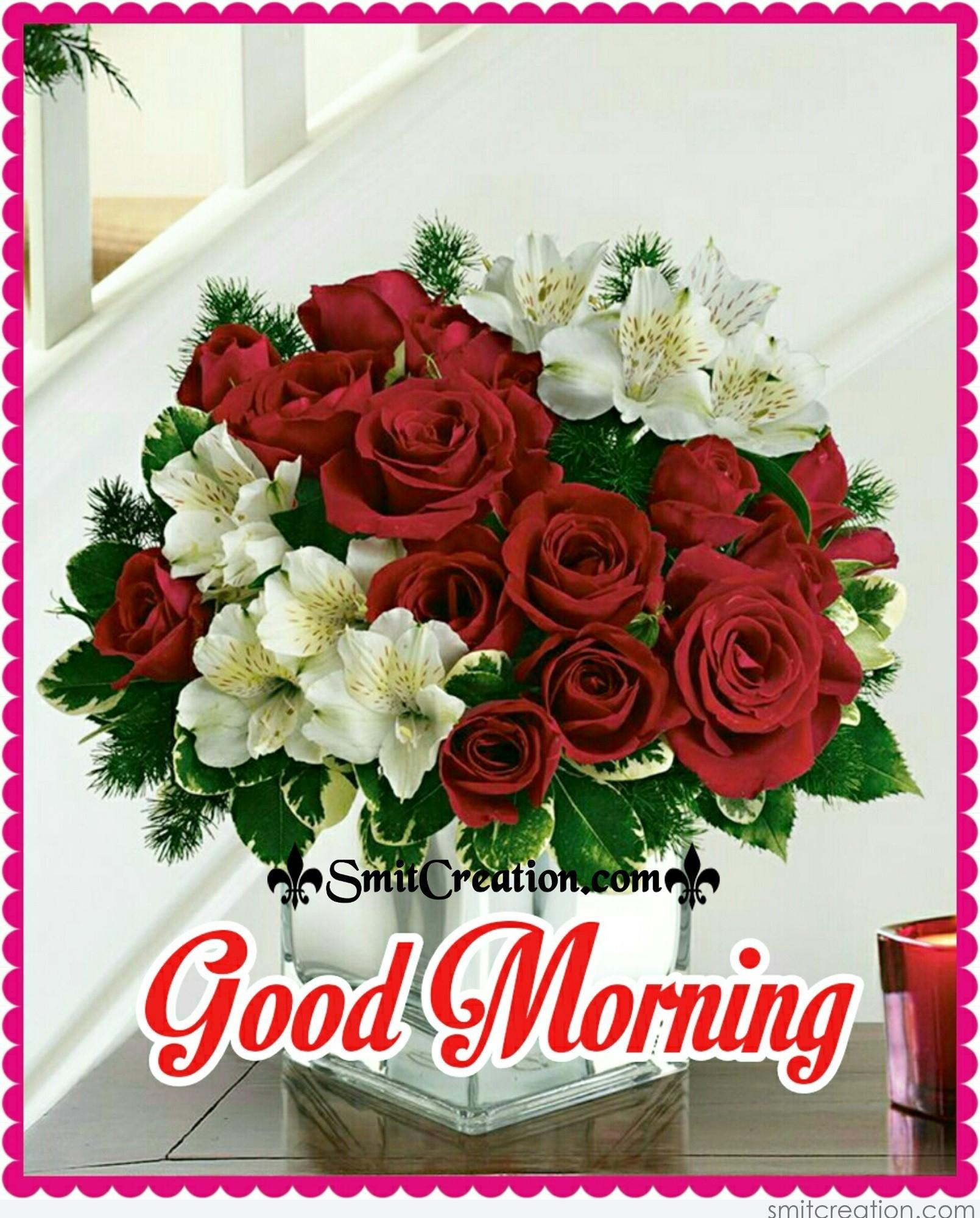 Good Morning Bouquet Pictures And Graphics Page 3