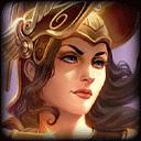 Smite Gods: Athena
