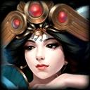 Smite Gods: Chang'e