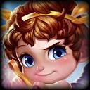 Smite Gods: Cupid