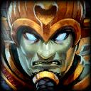 Smite Gods: Osiris