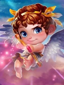 Cupid Default Card