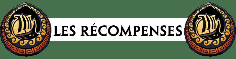 recompenses