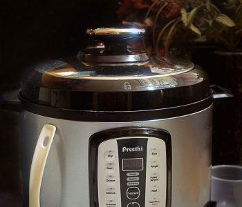 Ttk Prestige Coffee Maker : FERMENTED RAGI DOSA / NACHNI DOSA /FINGERMILLET CREPE Recipe Cook With Smile