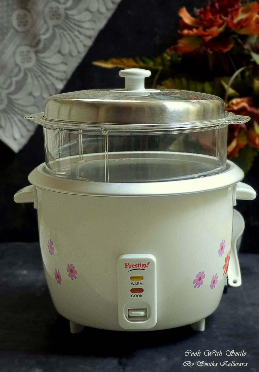 ttk prestige electric cooker