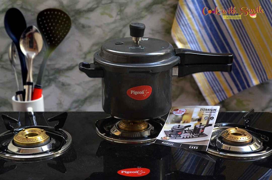 pigeon presssure cooker