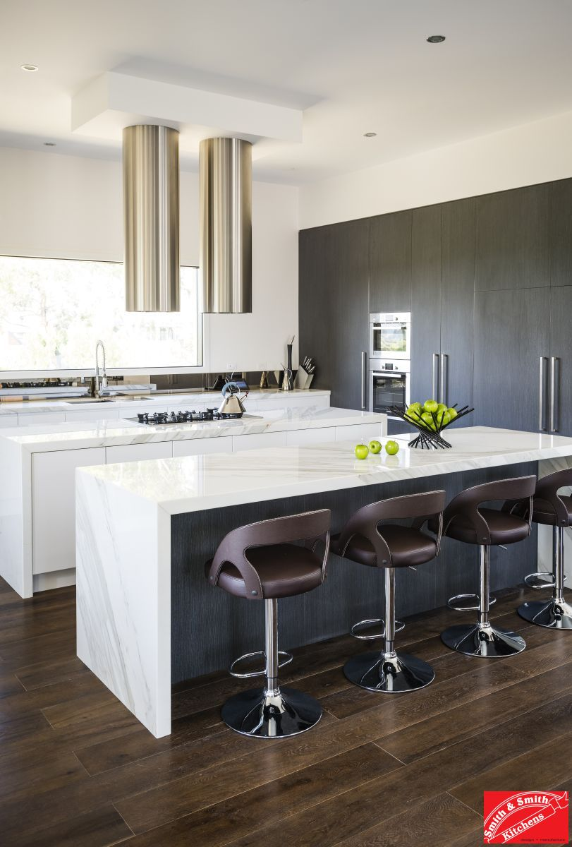 Stunning Modern Kitchen Pictures and Design Ideas | Smith ... on Modern Kitchens  id=14357