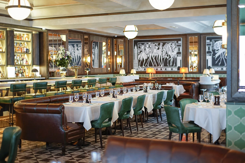 Steak Restaurant London Covent Garden