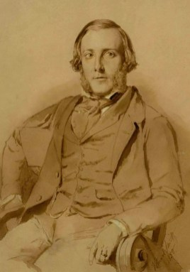John Trimnell, 1850, Thomas Stuart Smith (1814-1869)