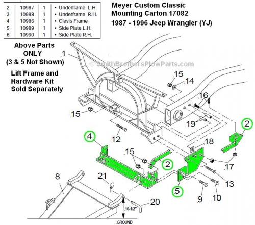 hiniker v plow wiring diagram