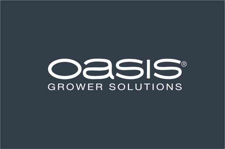 New Horticubes® AeroMax Growing Media from OASIS® Grower Solutions Increases Hydroponic Crop Growth by Up to 30%